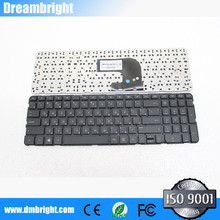 Replacement Laptop Keyboard For HP dv6 -7000 dv6-7100 dv6-7200 dv6-7300 Series