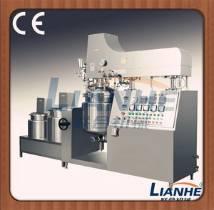 soap and toothpaste making machine/blender mixing machine /liquid soap making machine