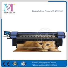 China Factory Price Reflective vinyl sticker printing machine