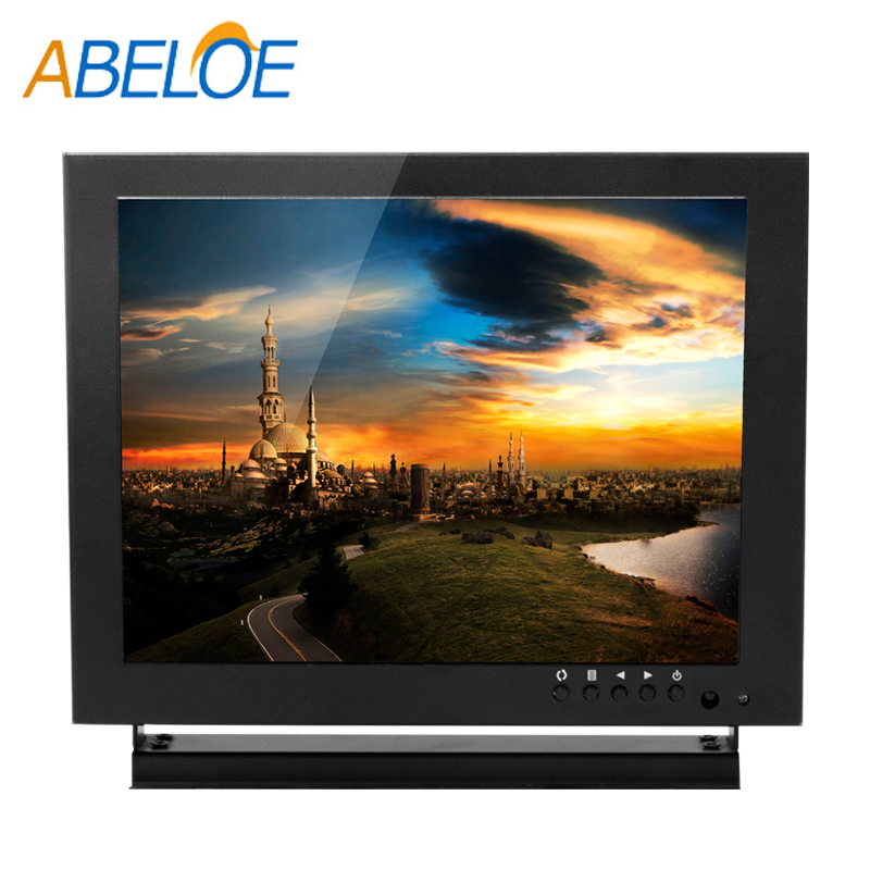18.5 inch wholesale cheap led computer 12v tv monitor