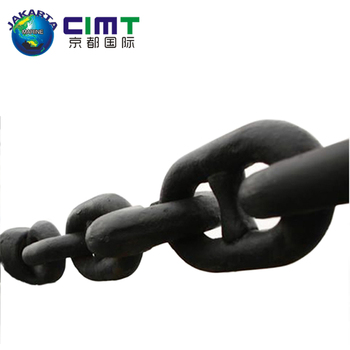 China famous new design boat accessories90mm / 92mm / 95mm / 97mm 73mm / 76mm / 78mm Anchor Chain