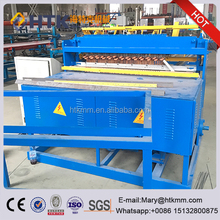 Best price welded wire mesh machine stainless steel scourer making machine Automatic mesh welding machine