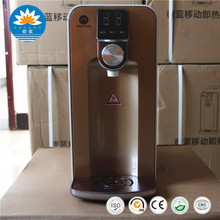 2018 instant heating ro magic water dispenser for children