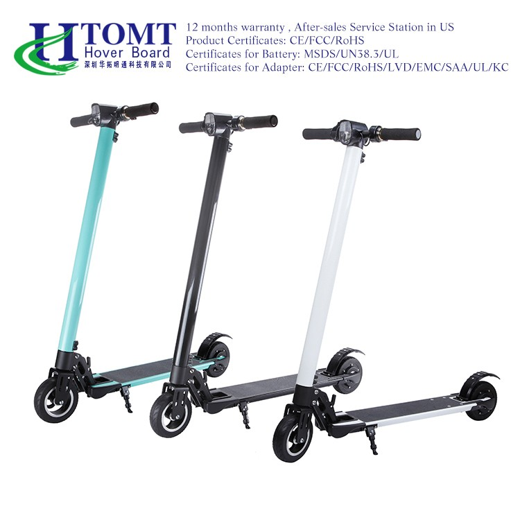 The Lightest updated carbon fibre Electric Scooter /e scooter bikes/smart falcon scooter In The World hot selling wholesale