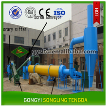 convenient drying systems for coal powder china
