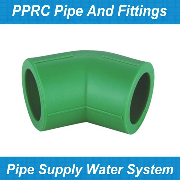 ppr pipe and ppr fittings germany standard