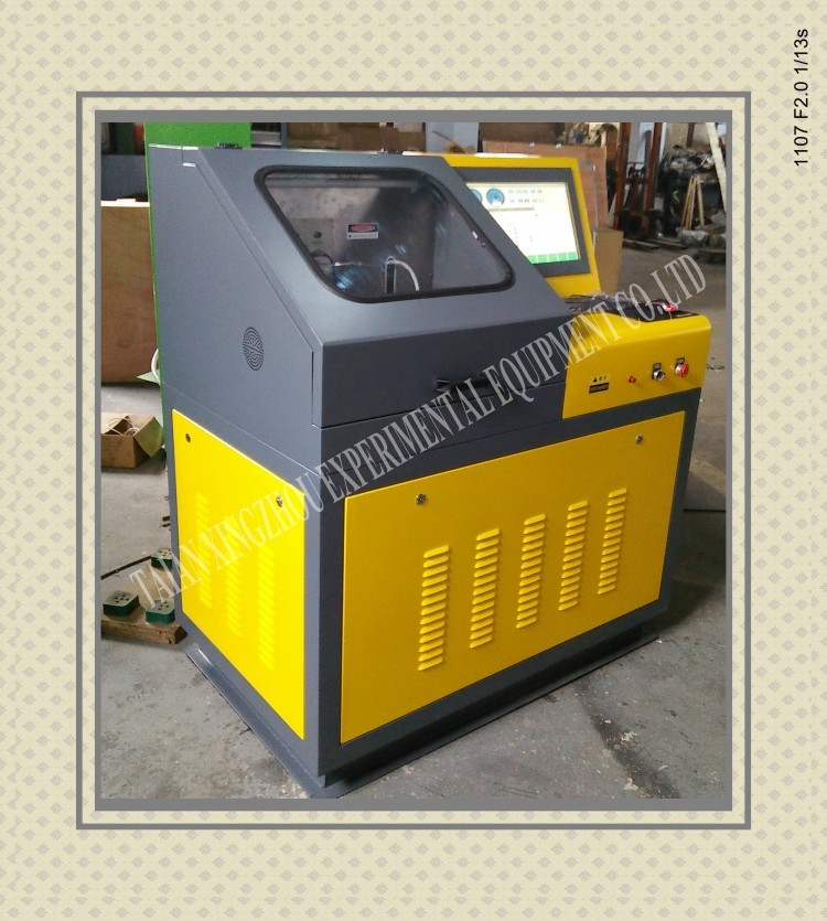 CRI300A diesel common rail injector test bench stand bank