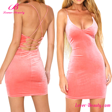 Fast Shipping Pink Long One Piece Shoes Women Party Dress Sexy