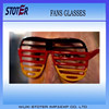 Germany sports fans Glasses germany football fans window shade glasses
