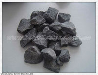 black aggregate gravel crushed stone