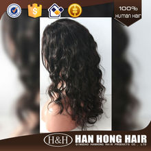 cheap 100% raw Virgin unprocessed remy full cuticle india human hair full lace wig/wigs price