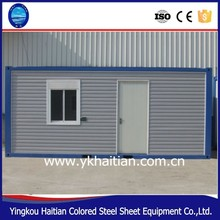 Steel Material and Villa,Hotel,Toilet,Office Use steel Low cost Prefabricated cabins houses prices for sale