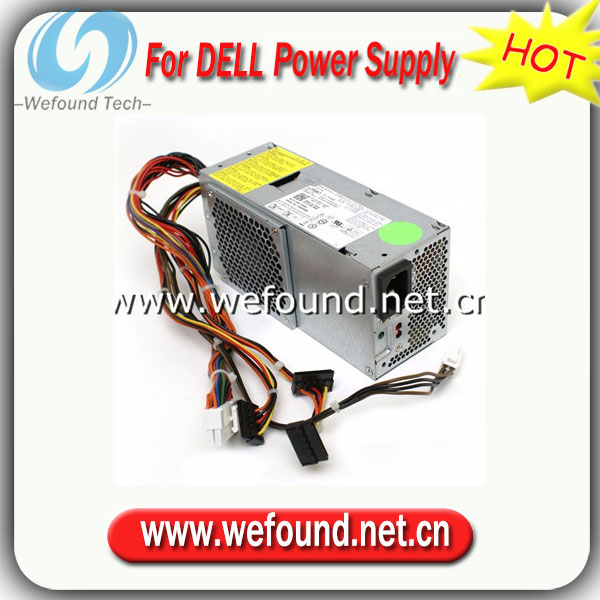 100% working for Dell 220S 230 530s 531s 250W Desktop PC Power Supply W208D PS-5251-5