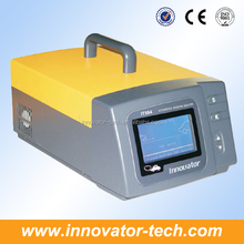 Automatic car truck automotive emission analyzer with CE IT584