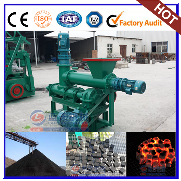 Stable Performance Coal For Hookah Shisha Tablet Press Extruder Machine