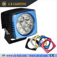 12v led lights for agricultural vehicles led offroad light 4x4