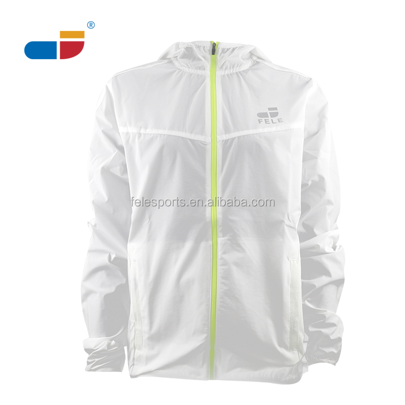 Wholesale Sports Clothing OEM Service Fitness Sprots Skiing Jacket