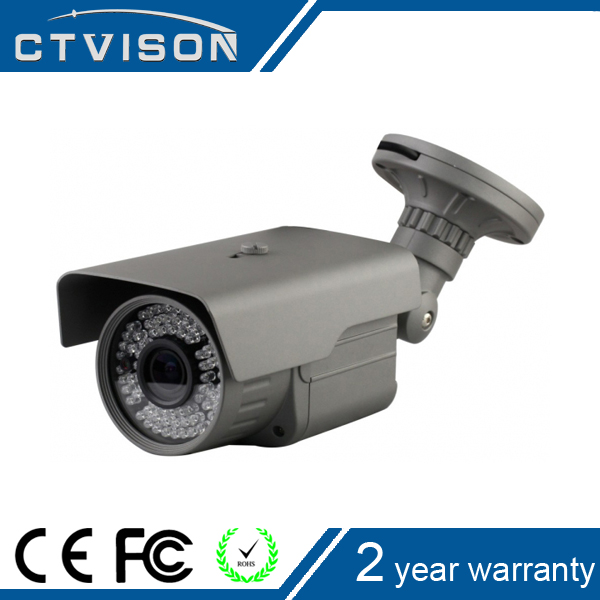 Factory directly price 1080p 2.0MP Waterproof Bullet Outdoor AHD 50M IR Surveillance camera hd