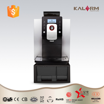 mr coffee cappuccino maker how to use