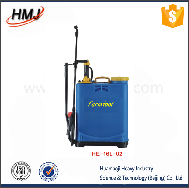Wholesale farm tools names of pesticide hand sprayer for agricultural