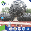 Heavy duty marine drilling platform fender for oil and gas group use in China