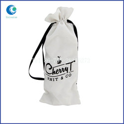 customized printed small cotton bag