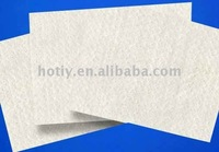Glassfiber Needle Felt Filter Cloth For Filter Bag