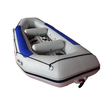 cheap ce certificate 0.9mm pvc rafting boat pvc inflatable boat for wholesale
