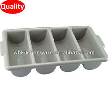 Food Grade Plastic drawer cutlery tray