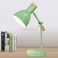 JLT-101 Study Work Reading Light bedside table lamps touch lamp