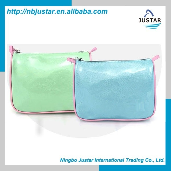 Hot Selling Nice Cosmetic Bag Classic Functional Make-Up Cosmetic Tote Bag
