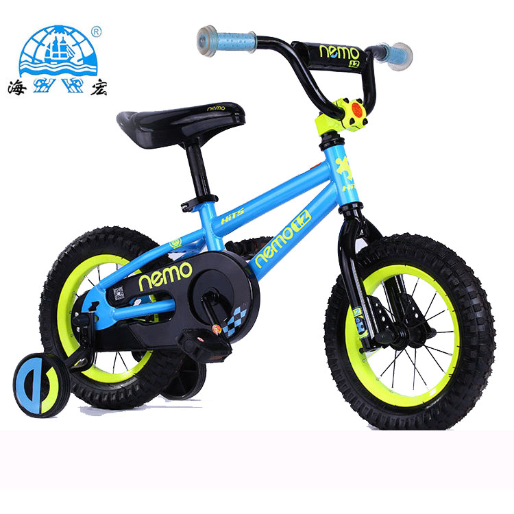 Best seller 20 inch lightweight aluminum kids bike / mini BMX dirt jump kids bike/ Aluminum Fork Material and Kids' Bike Type