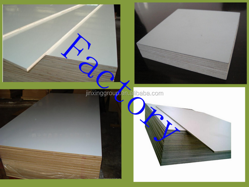 Shandong High Quality Cheap PLywood Fire Retardant for ISRAEL MARKET
