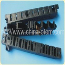 customized CNC plastic parts with high quality and lower cost