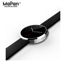 "Sync 1.22"" IPS Full view 360-Round Capacitive touchscreen MaPan Smart Watch/sport wrist"