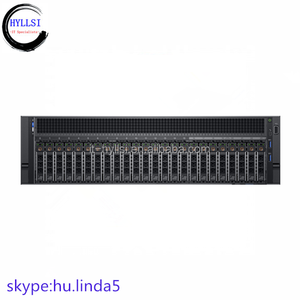 PowerEdge R940 Scalable processors Rack Server