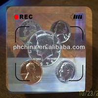 An-a209 Beautiful Glass Paperweight,Acrylic Coin Paperweight,Cheap Glass Paperweight