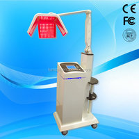 Low level laser therapy machine for hair loss treatment