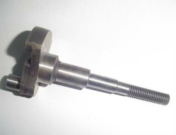 Costomized Forging Eccentric shaft