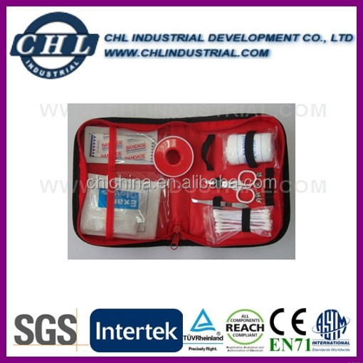 Factory direct military first aid kit