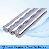 Chinese wholesale suppliers professional custom hollow piston rod unique products from china