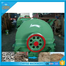 2015 Hot selling China factory wood tree branch crusher with CE certification