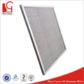 washable prefilter aluminum g4 air filter