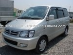 TOYOTA TOWNACE NOAH used car