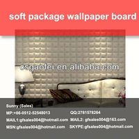 2013 wall paper magnetic wallpaper for hot sell wall paper
