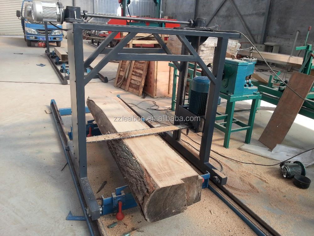 tree cutting saw machine