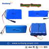 Solar energy storage lifepo4 battery 24v 200ah / battery for energy storage