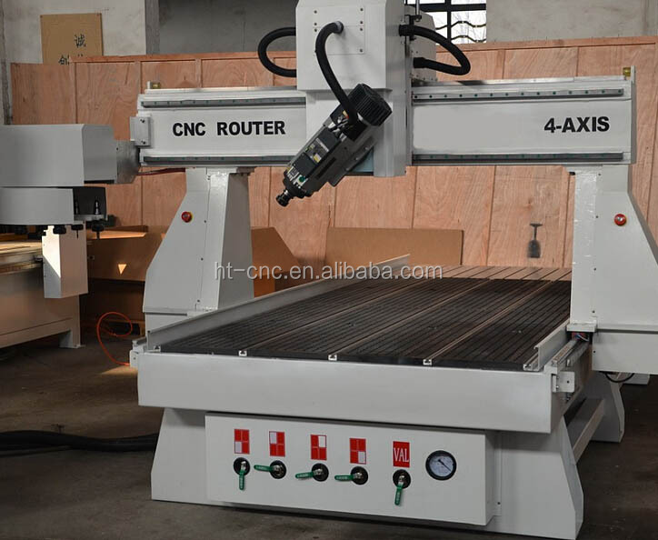 4 axis cnc router HT-1325