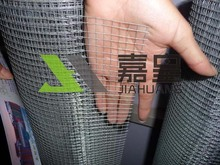 High quality chicken cage used welded wire mesh