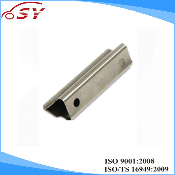 sheet metal cutting bending product